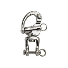CLEVIS PIN SNAP SHACKLE