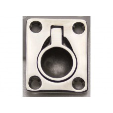 FLUSH MOUNT STAINLESS STEEL F LIFTING HANDLE