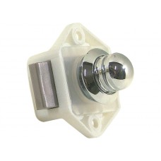 F&S COMPACT PUSH BUTTON LATCH