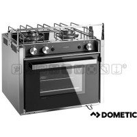 2 BURNER STARLIGHT COOKER WITH OVEN
