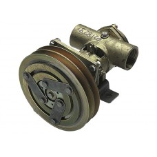 ANCOR MAGNETIC CLUTCH PUMP