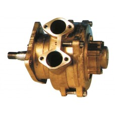 ANCOR CZE 200 FLANGED PUMP (BRONZE IMPELLER)