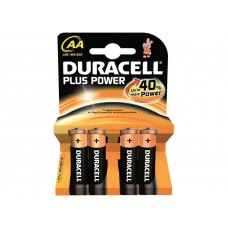 DURACELL AA TYPE BATTERY