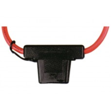 IN LINE MAXIVAL IP66 BLADE FUSE HOLDER