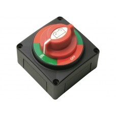 600A MASTER BATTERY SWITCH