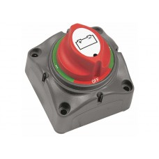 BEP 200A BATTERY SELECTOR SWITCH