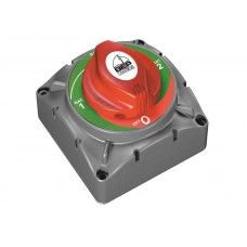 BEP 500A BATTERY SELECTOR SWITCH