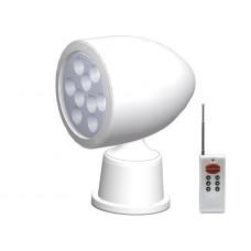 AA ROUND 1600 LED RADIO CONTROL SEARCHLIGHT