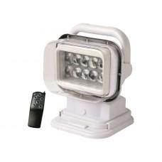 AA LED PORTABLE RADIO CONTROL SEARCHLIGHT