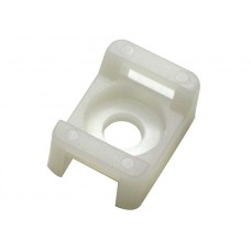 CABLE TIE SADDLE CLAMPS