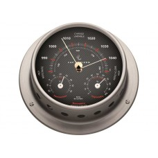 E-RACING 100/120 STAINLESS STEEL WEATHER INSTRUMENTS