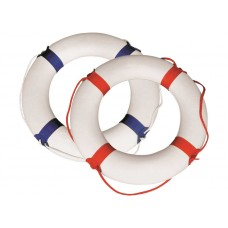 BLUE & RED RING BUOY