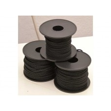 ALL BLACK SPOOLS