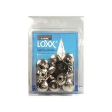 8 BUTTONS LOXX-TENAX BLISTER