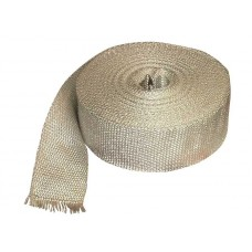 HIGH TEMP CERAMIC FIBER TAPE
