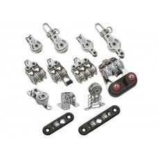 HS 4MM MICRO BEARING BLOCKS FOR WIRE