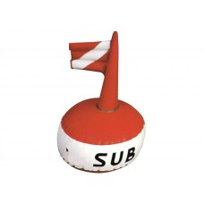 DIVING INFLATABLE BUOY
