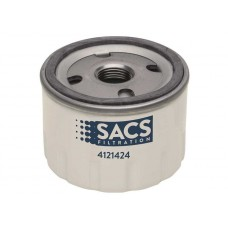 SACS OIL FILTER FOR MD../2001/2/3 ENGINES