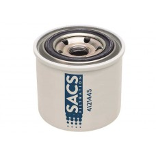 SACS FUEL FILTER ELEMENT FOR 3JH../4JH../2DTE ENGINES
