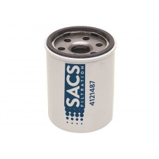 SACS OIL FILTER FOR 4 STROKES OUTBOARD ENGINES
