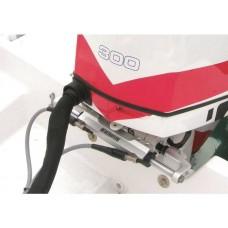 HYDRAULIC STEERING SYSTEM SILVERSTEER >300HP