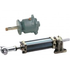 PROFESSIONAL HYDRAULIC STEERING SYSTEMS