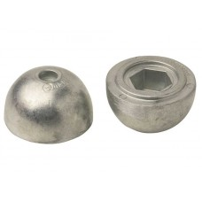 QUICK PROPELLER ANODES KIT
