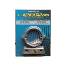 ANODE KIT FOR VOLVO 290 DUAL PROP