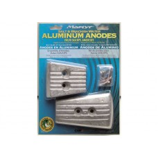 ANODE KIT FOR VOLVO SX-A/DPS