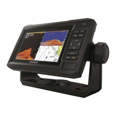 GARMIN ECHOMAP PLUS CHIRP 62CV