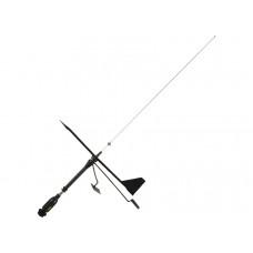 BLACK SWAN SUPERGAIN VHF ANTENNA