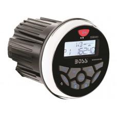 BOSS MGR350B RDS / USB / BLUETOOTH RADIO PLAYER