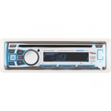 BOSS MR762BRGB RDS / MP3 / USB / CD / SD / BLUETOOTH RADIO PLAYER