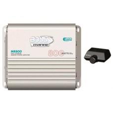 BOSS MR800 400W X2 AMPLIFIER