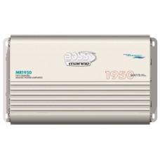 BOSS MR1950 300W X4 AMPLIFIER