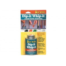 DIP-IT WHIP-IT ROPE ENDS