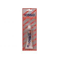 IOSSO FIBERGLASS & METAL RESTORER POLISHING PASTE