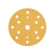 3M 255P GOLD ABRASIVE DISCS