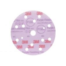 3M 260L FINISHING ABRASIVE DISCS