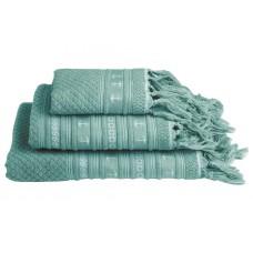 3 ANCHORS TOWEL SET