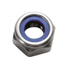 NYLOCK NUTS DIN 985