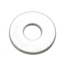 FENDER WASHERS 3 TIMES BIGGER THAN HOLE
